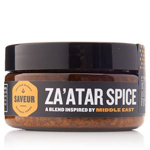 Picture of Za'atar Spice